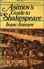 Asimov's Guide to Shakespeare