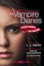 Stefan S Diaries The Craving Read Online Free By L J Smith Novel22