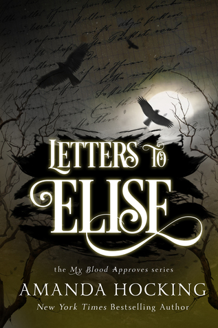Letters to Elise: A Peter Townsend Novella