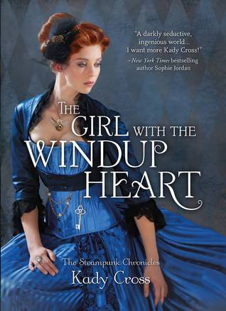 The Girl with the Windup Heart